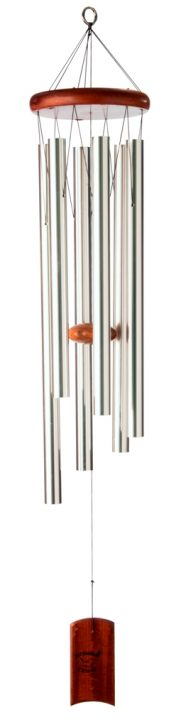 Tuned Wind Chime - Baz