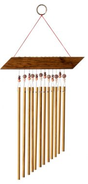 Tuned Wind Chime - Vered