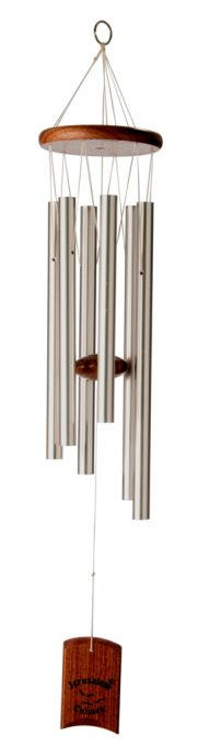 Tuned Wind Chime - Efrony