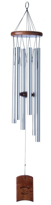 Tuned Wind Chime - Tzufit