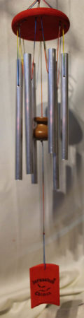 self-assembly chime – DIY
